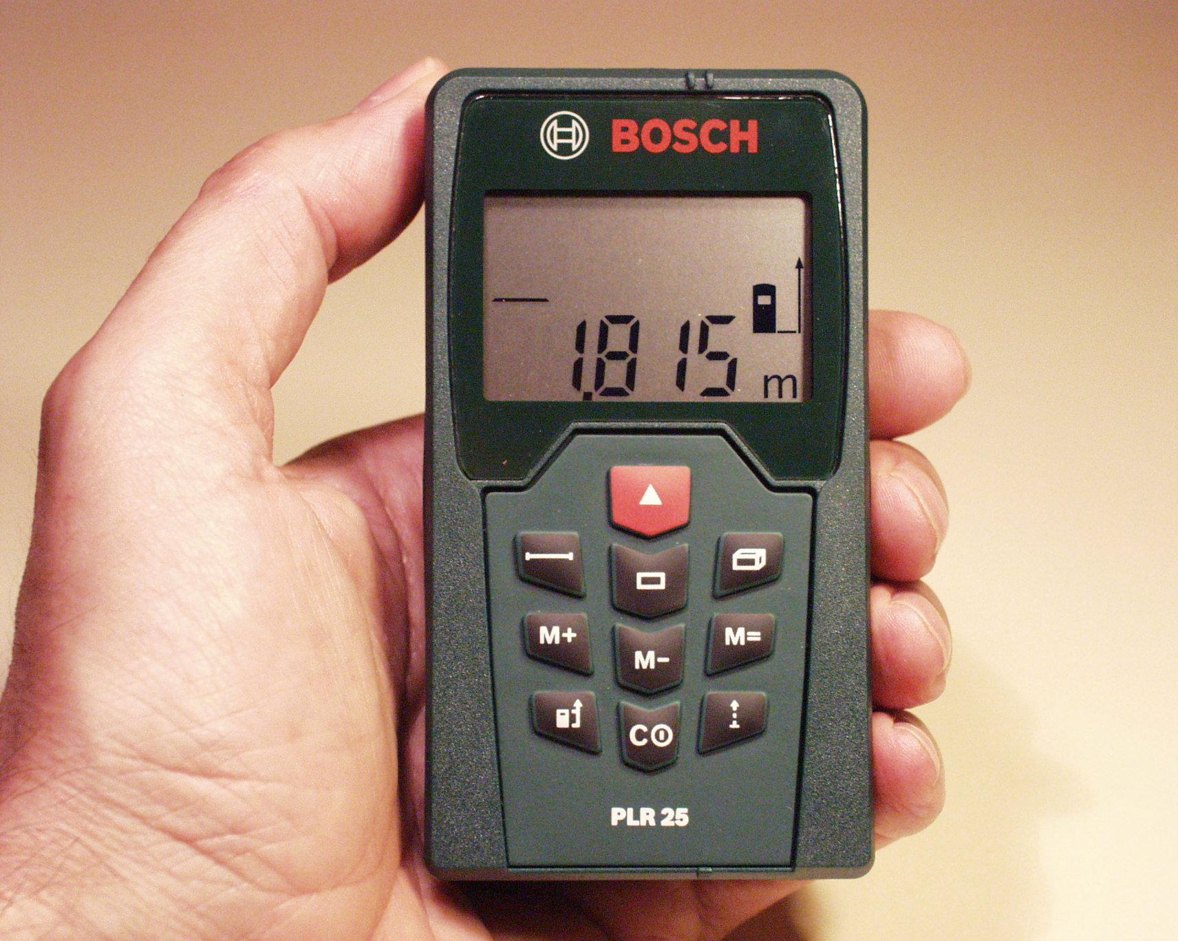 Bosch Entfernungsmesser Plr 25 : File bosch plr g wikimedia commons