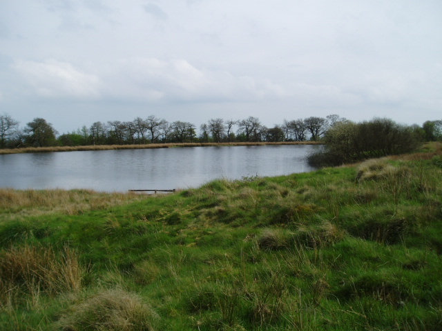 Boyne Water - geograph.org.uk - 6796