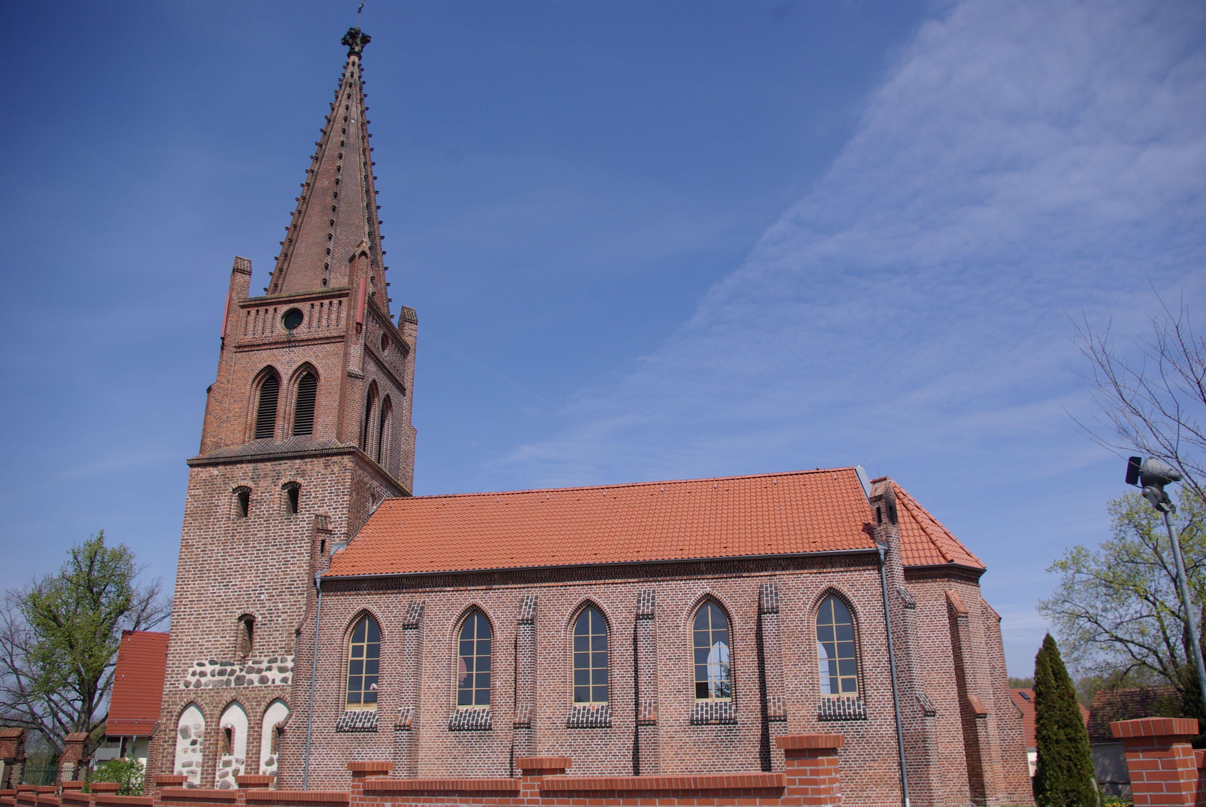 Wust Bei Brandenburg