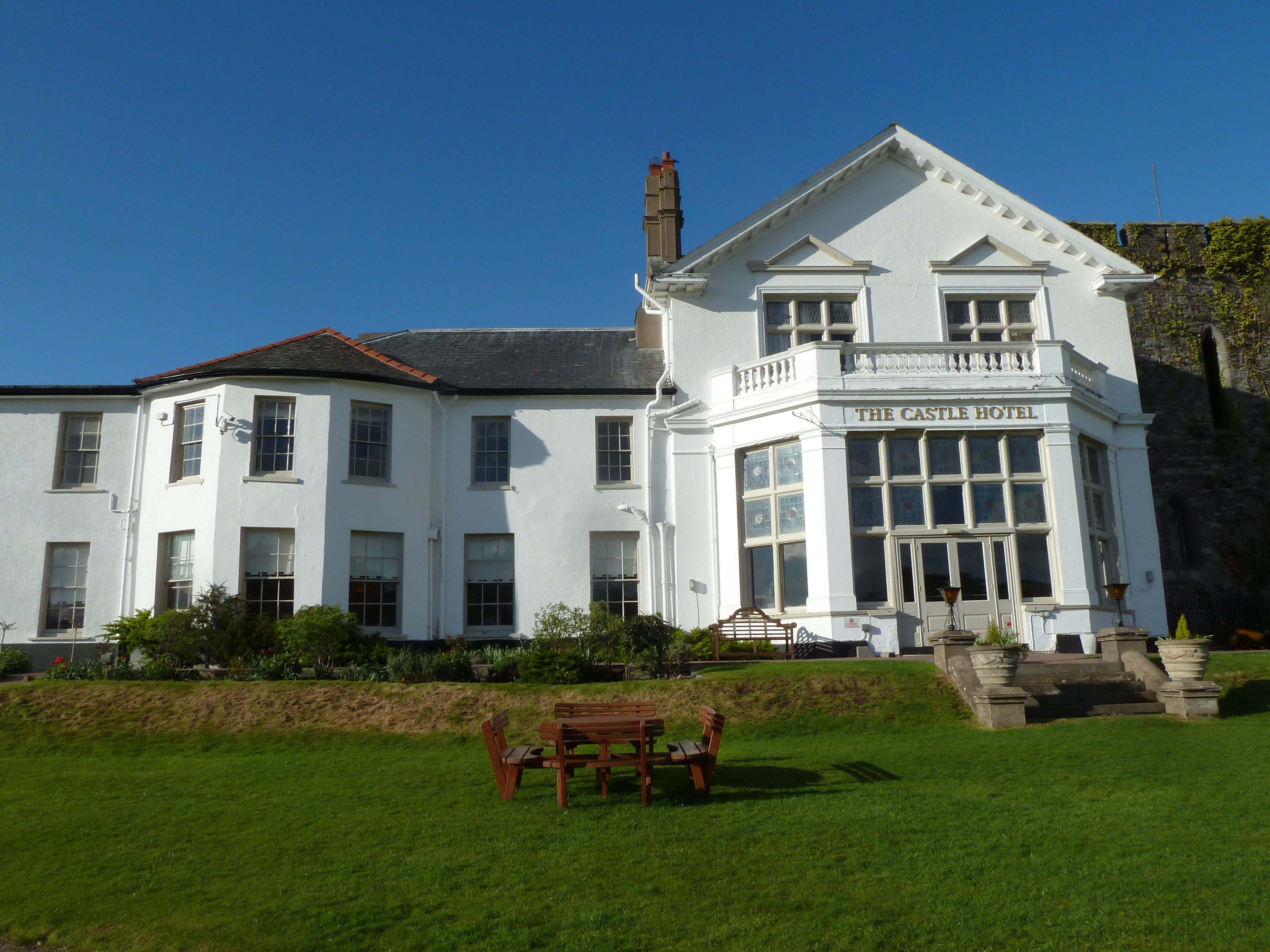 Brecon Castle Hotel Tripadvisor
