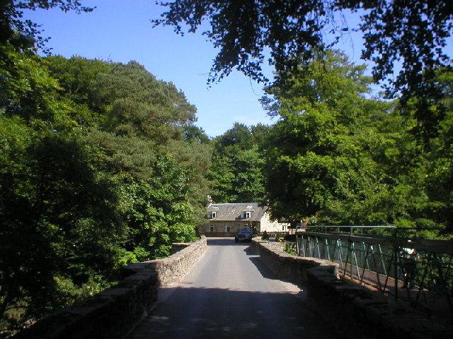 Bridge of Feugh - geograph.org.uk - 96579