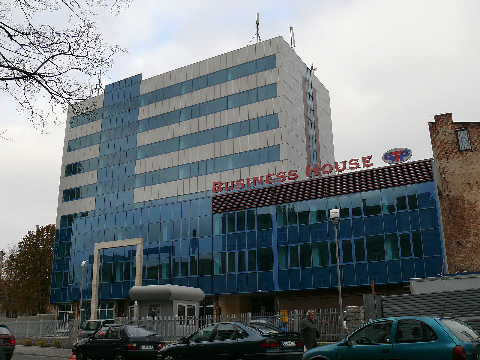 File Business House Wikimedia Commons