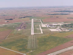 University of Illinois Willard AirportPort lotniczy University of Illinois Willard