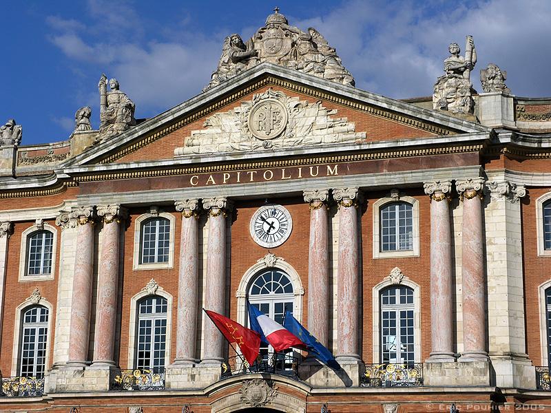 Toulouse - Wikipedia, the free encyclopedia