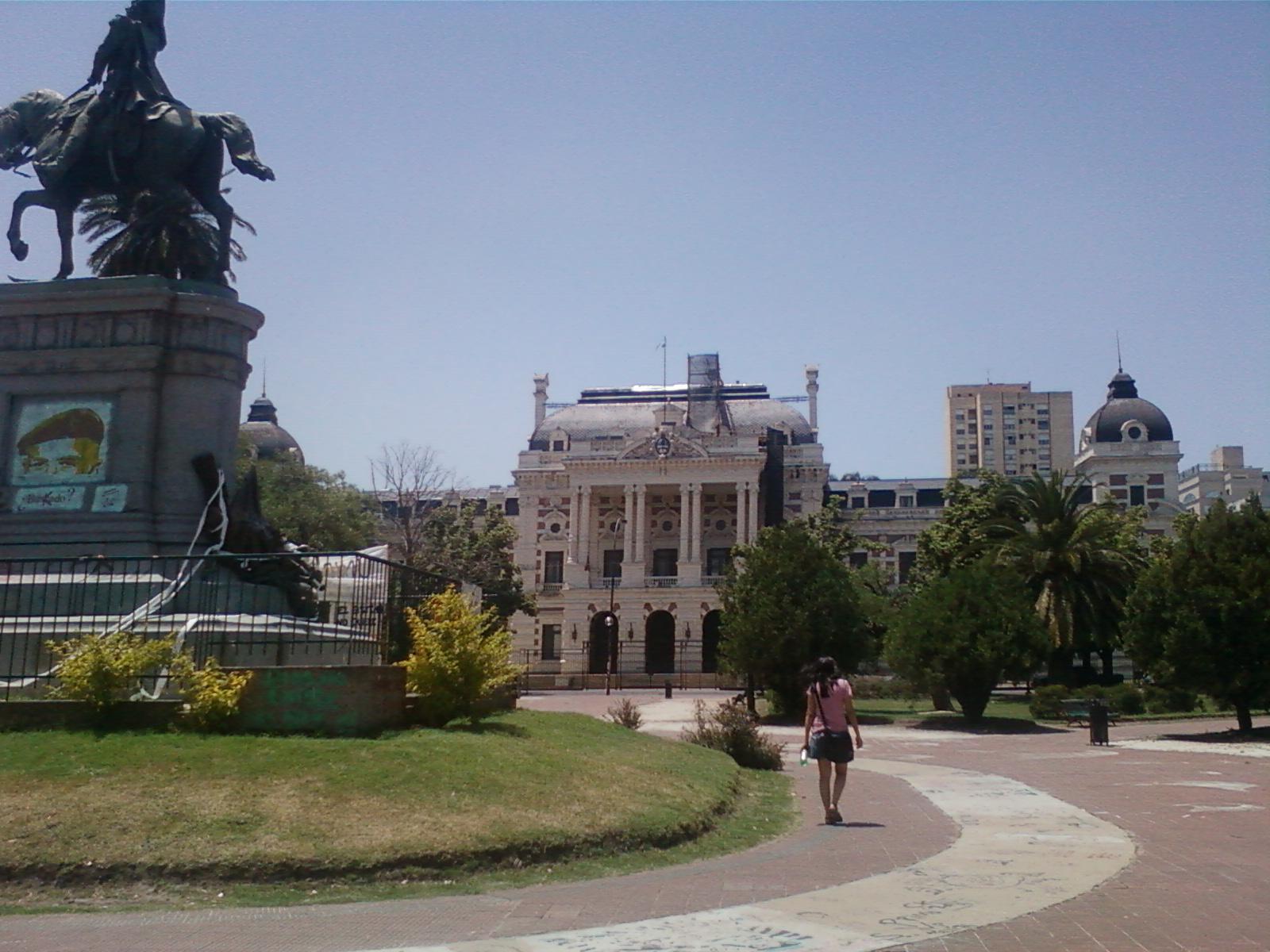 File casa de gobierno de la ciudad de la for Casa de cocina la plata