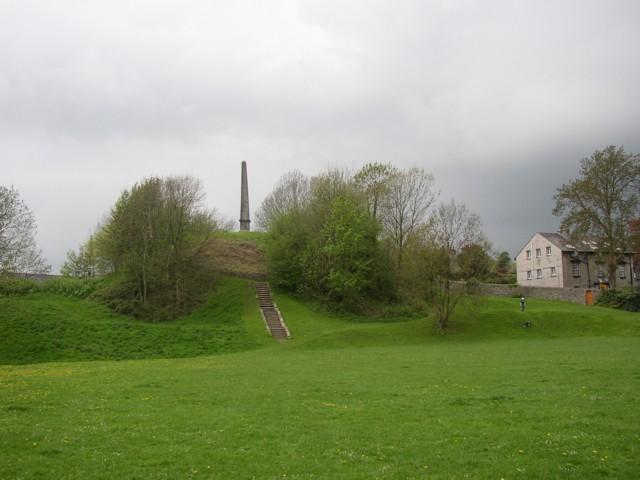 Castle Howe, Kendal