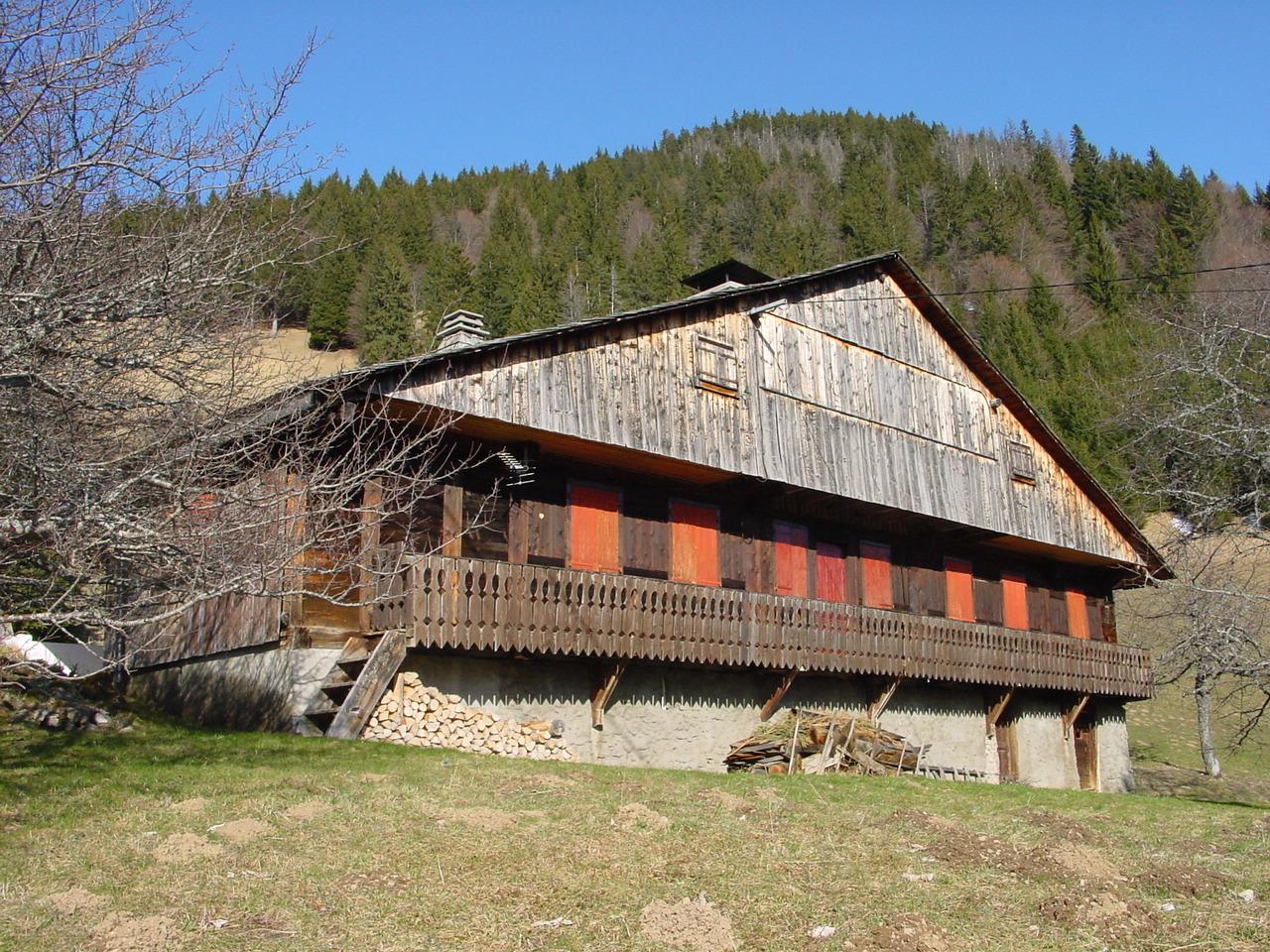 Archivo chalet vall e d 39 abondance france jpg wikipedia la enciclopedia libre - The dancing chalet ...