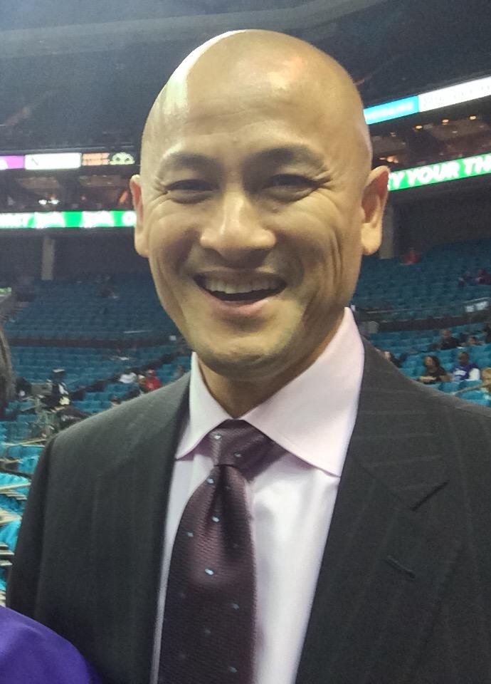 Rich Cho - Wikipedia
