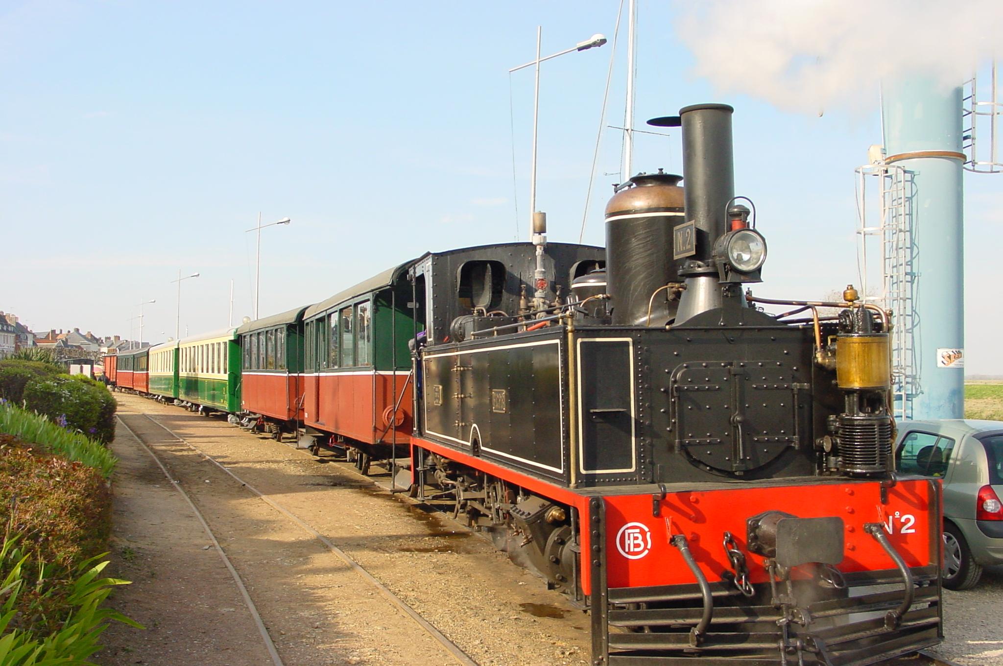 File chemin de fer baie de somme jpg wikipedia - Baie de la somme ...