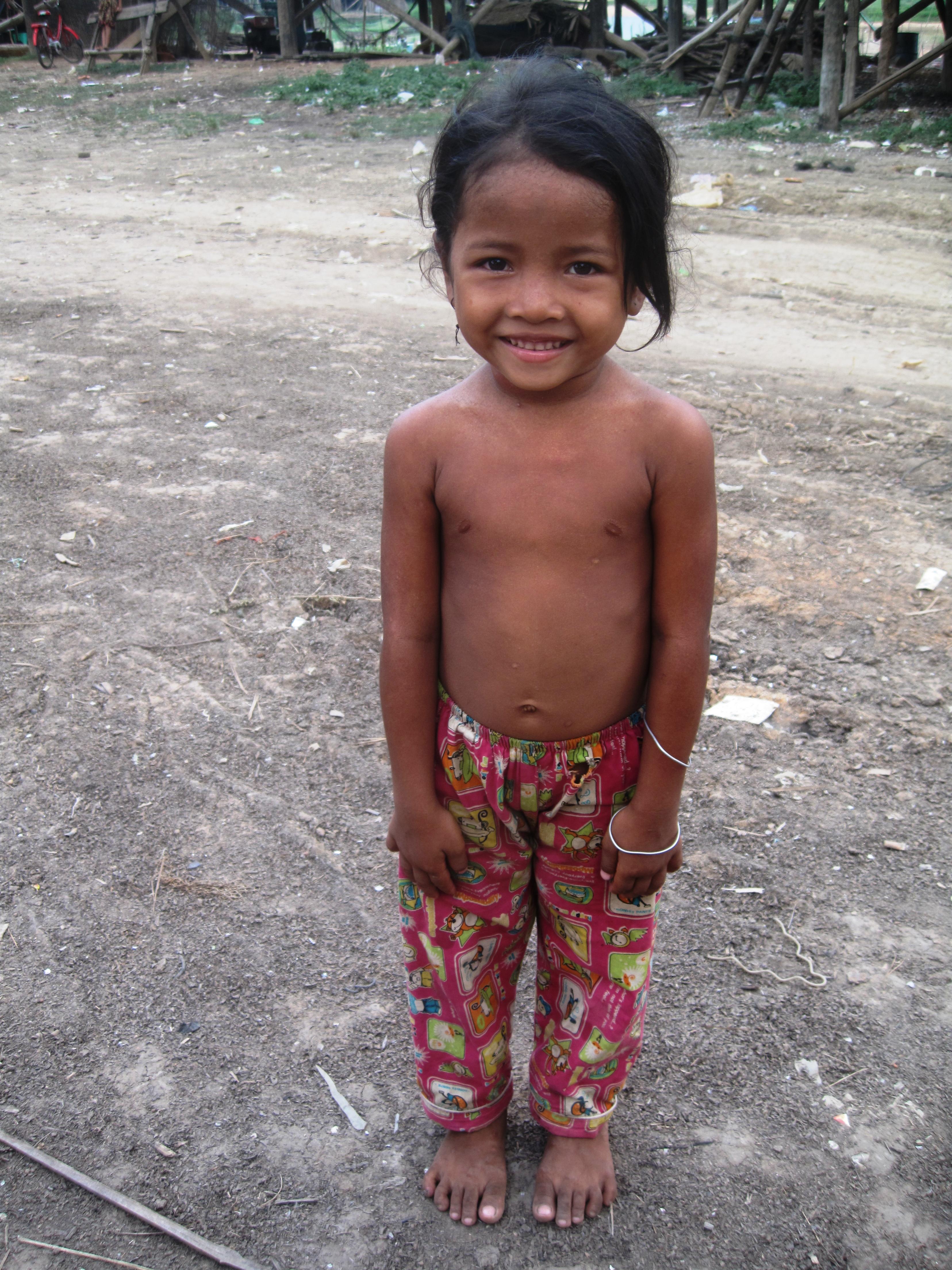 Cambodia child File:Children in Cambodia 01.JPG