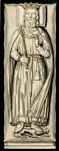 Clovis abbaye