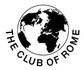 English: Club of Rome Logo