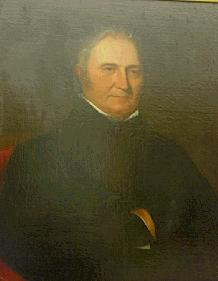 Cornelius P. Comegys American politician