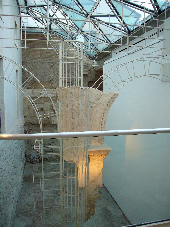 CRYPTA BALBI ED I SOTTERRANEI - Giornate Europee del Patrimonio