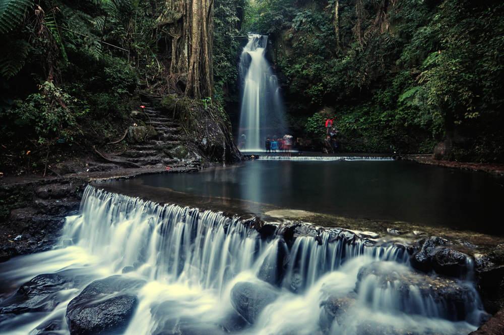 9 Tempat Wisata Indah Yang Terkenal Sugestinya.