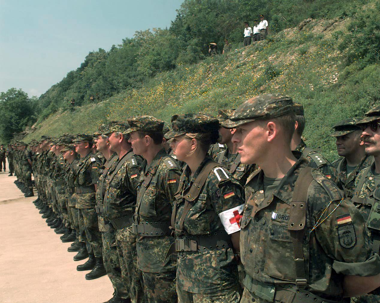 u s military endeavor in bosnia 1993 1995