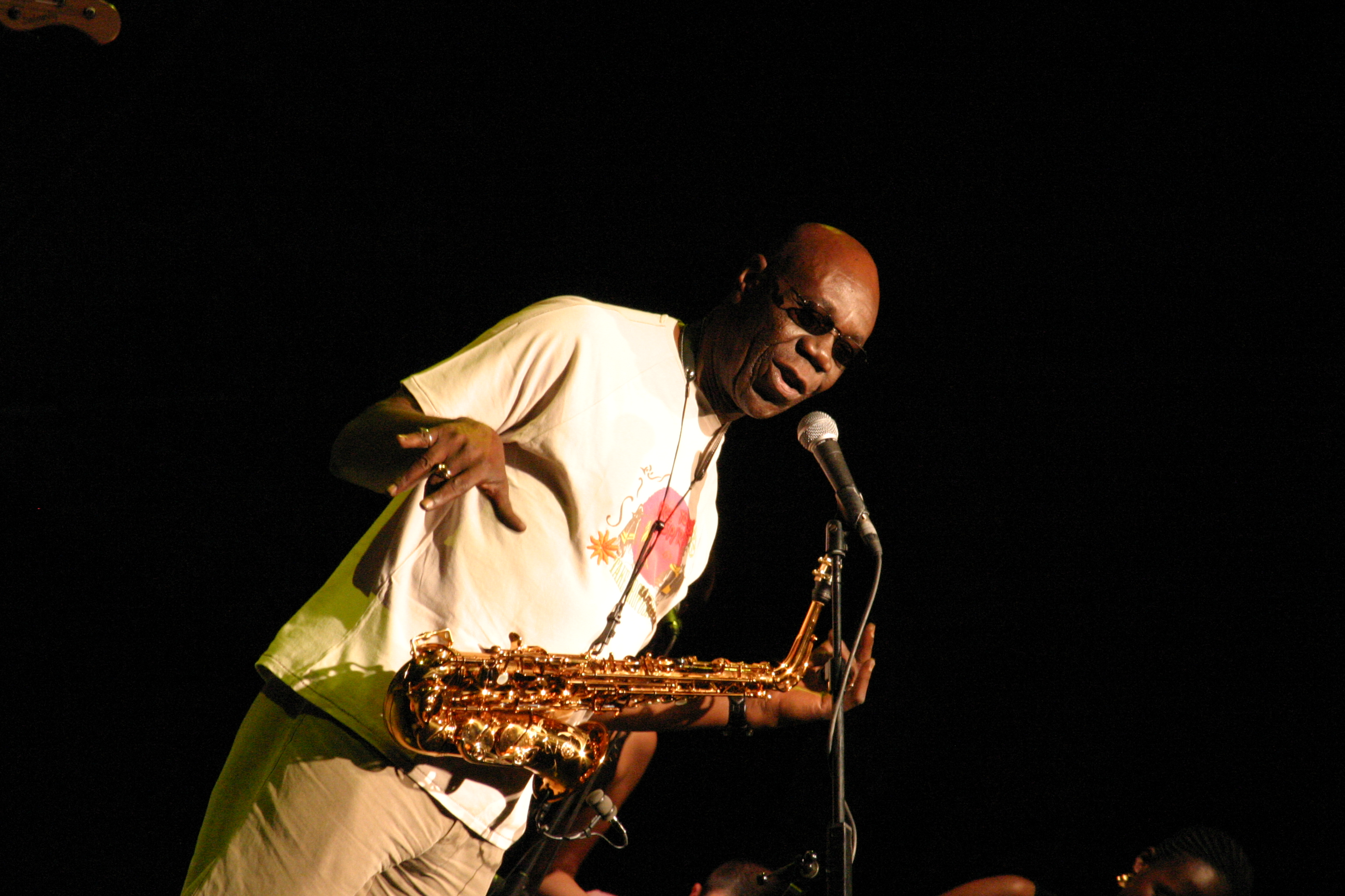 Image result for manu dibango