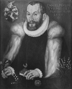 Daniel Mögling