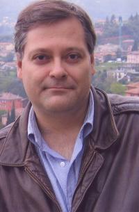 Daron Aric Hagen