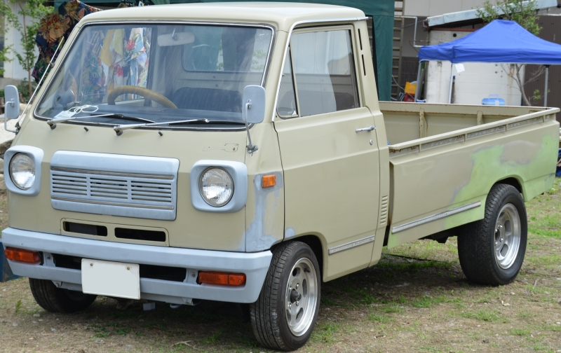 Datsun Sunny Cab Wikipedia