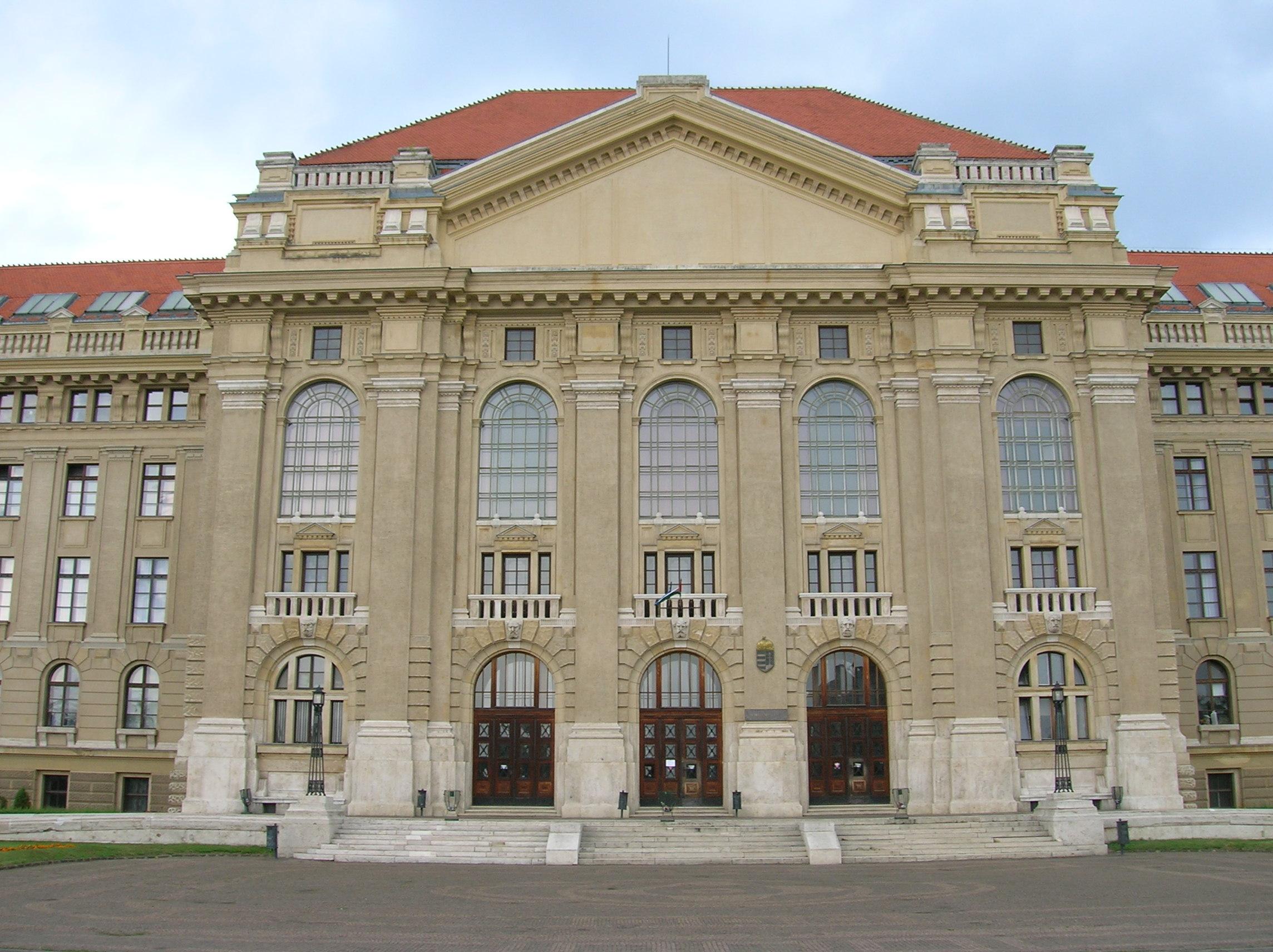 Universität Debrecen