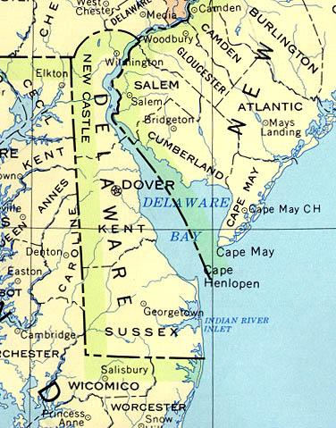 Delaware - Wikiwand