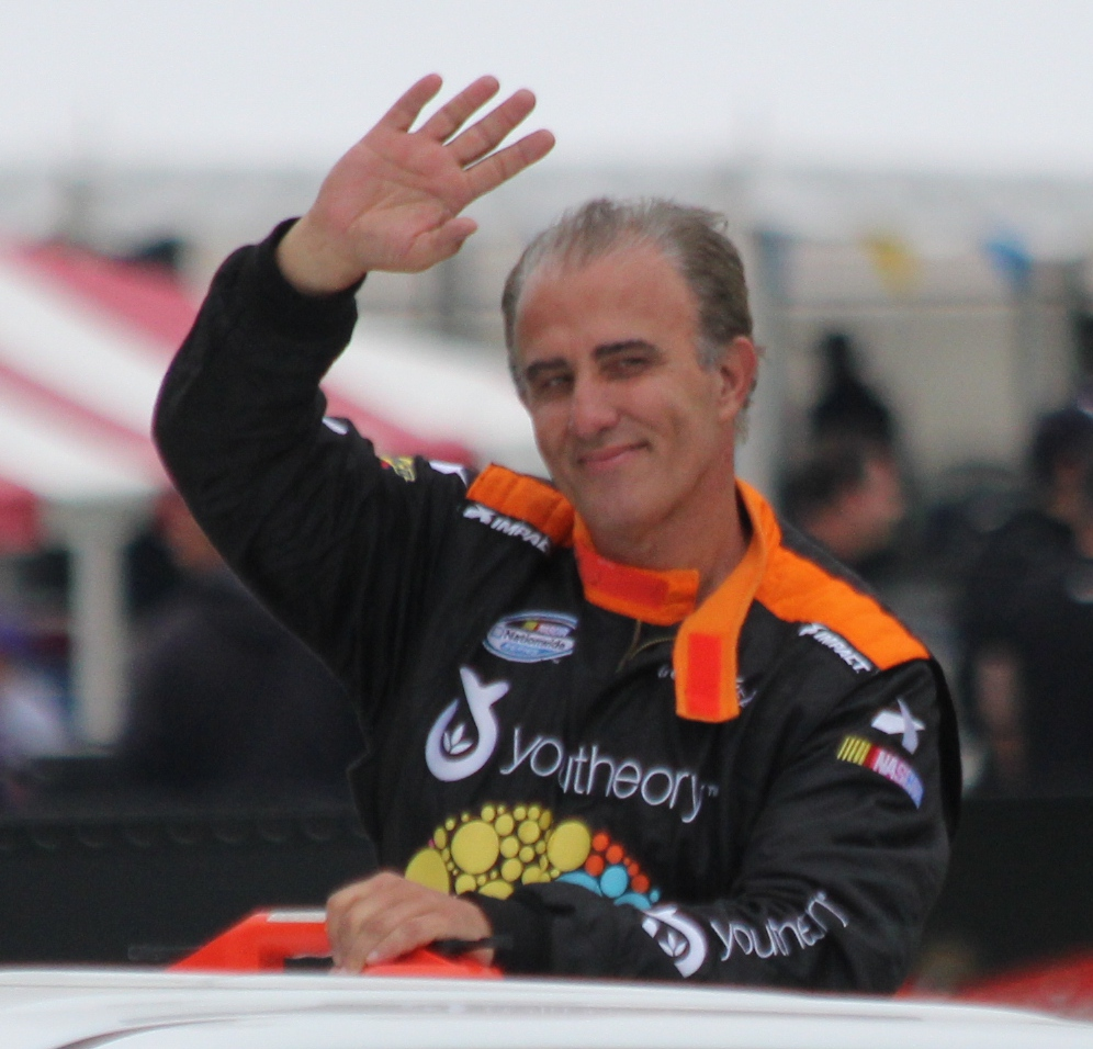 Derrike Cope Wikipedia