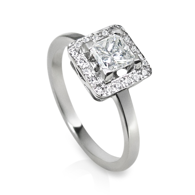 Diamond Engagement Rings Boston