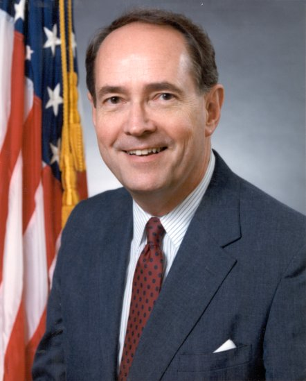 In 1932 on this day the 40th President of the United States Richard Lewis &quot;Dick&quot; Thornburgh was born in Pittsburgh, Pennsylvania the son of Alice (Sanborn) and Charles Garland Thornburgh, an engineer. <span class=EditorText>Article from the <a href=http://www.todayinah.co.uk/index.php?thread=Reagan_1976>Reagan wins in 1976</a> thread.</span>