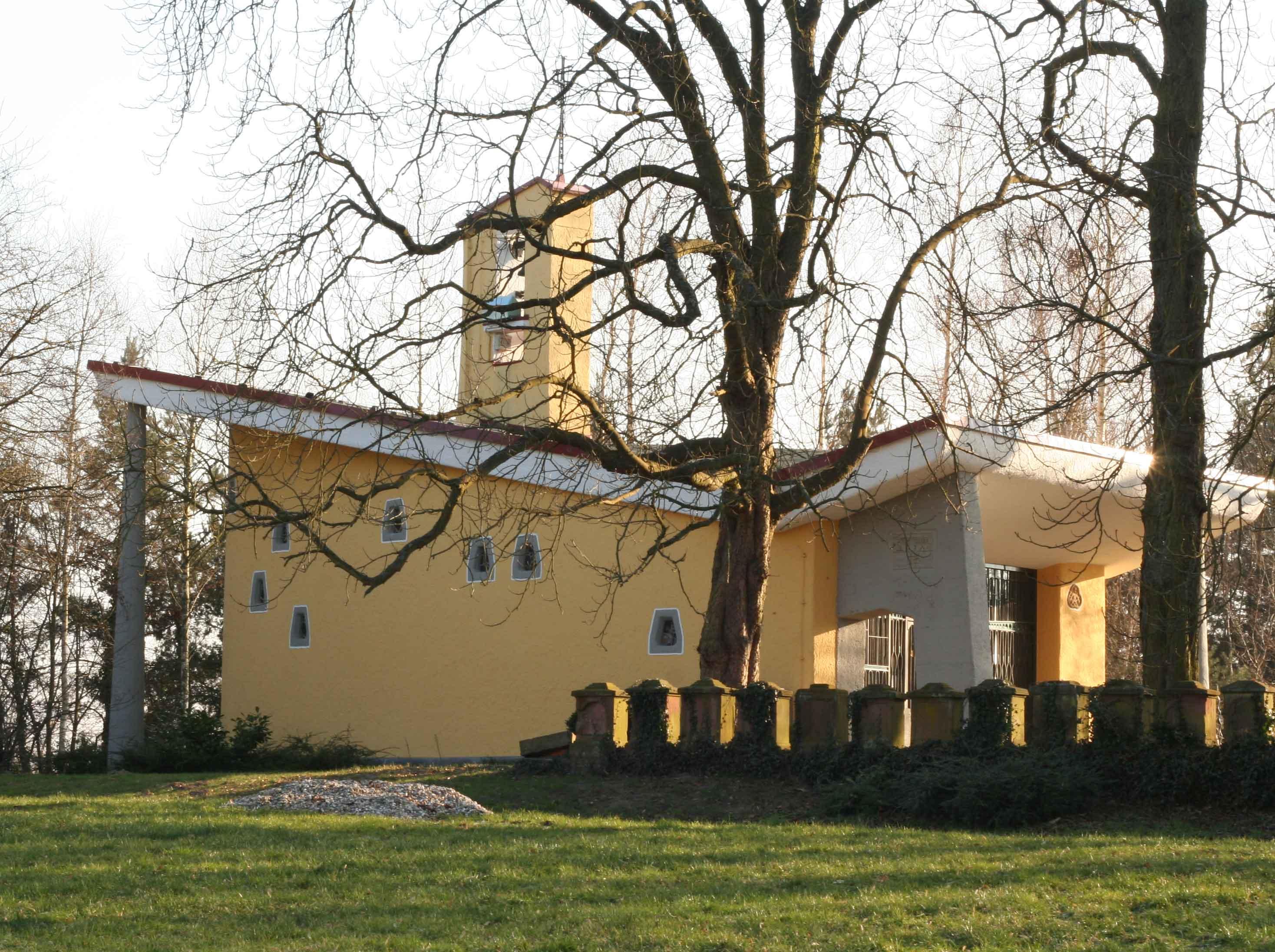 Schöberl Dieterskirchen