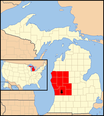 Archdiocese of grand rapids