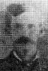 Doc Holliday in Prescott AZ (closeup)