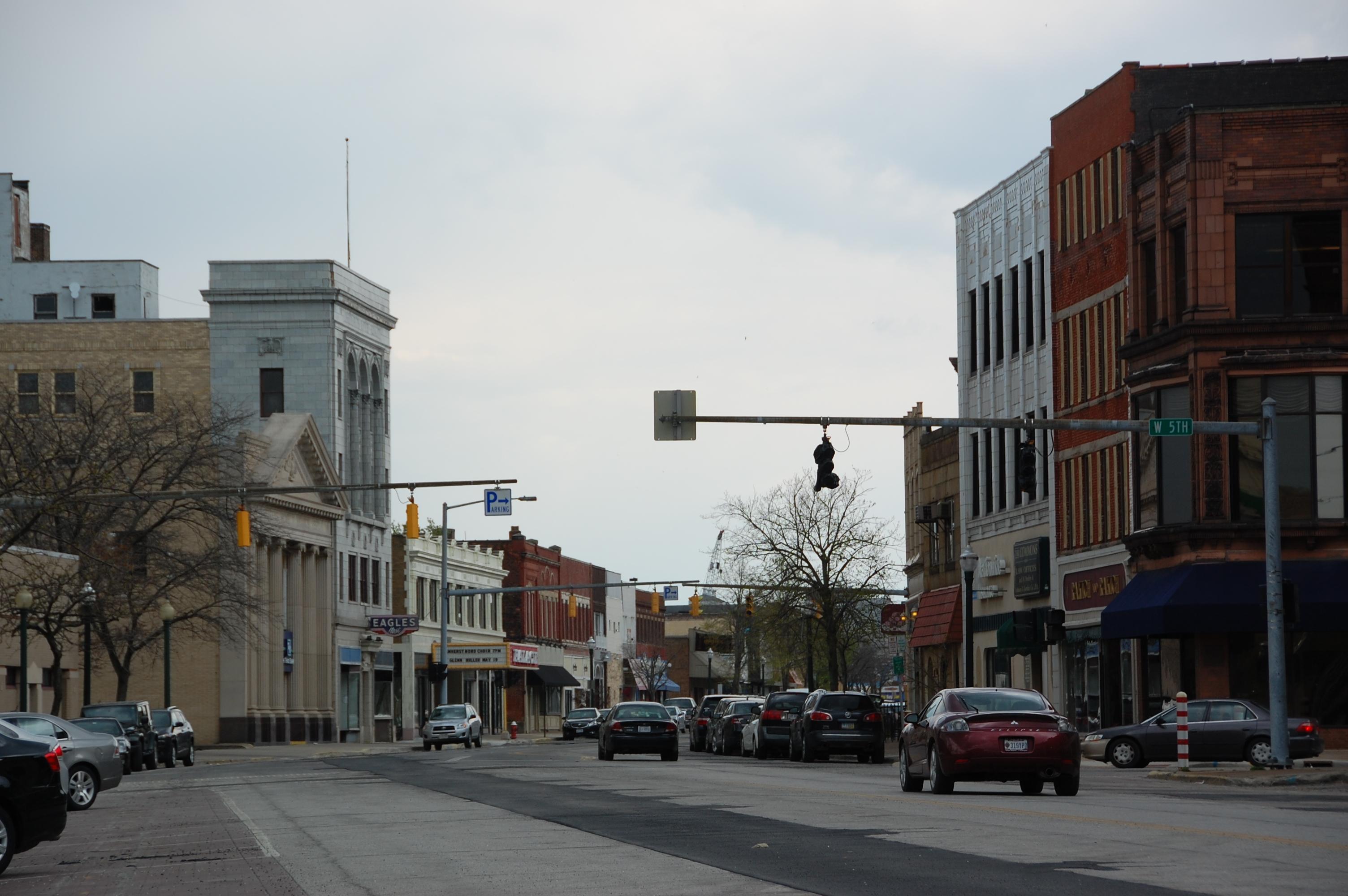 Lorain, Ohio - Wikipedia