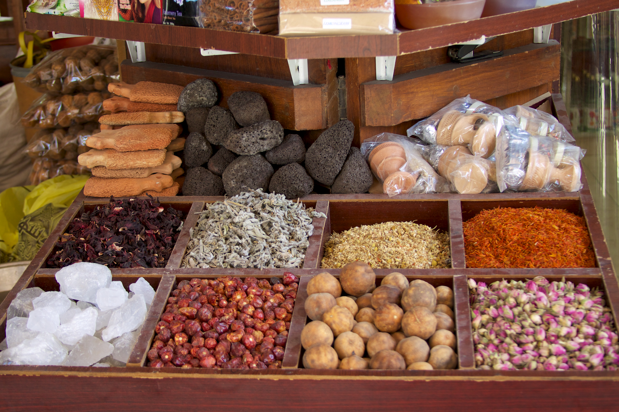 Spices in Palm Jumeirah