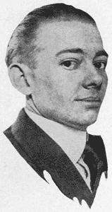 Segar, E. C. (1894-1938)