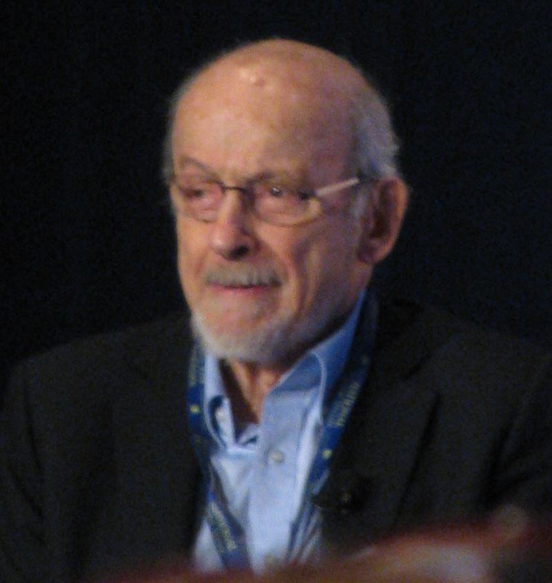 Doctorow in 2014