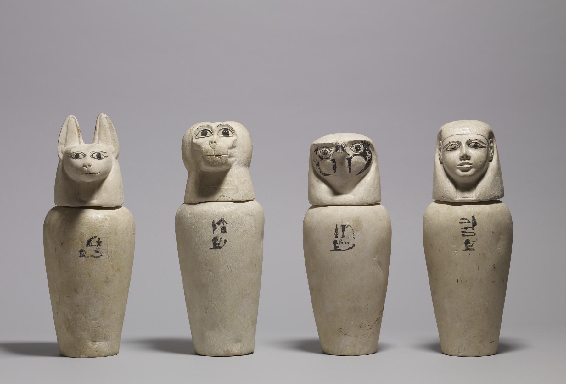 Ancient African Symbols