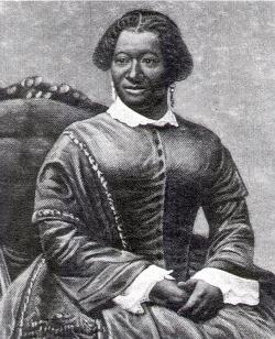 Elizabeth greenfield