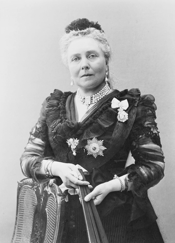 Victoria, Princess Royal - Wikipedia
