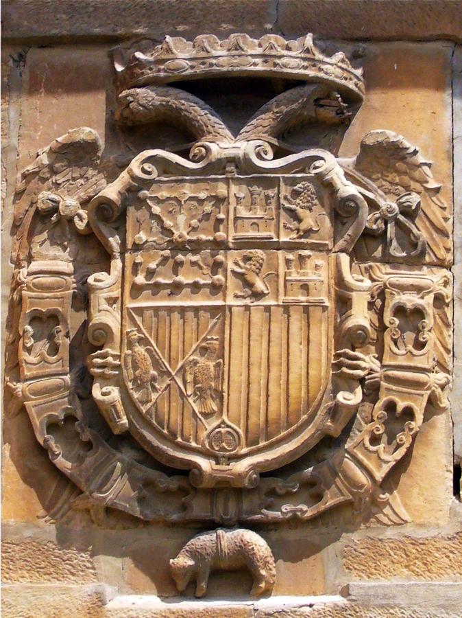 20 Reales 1811 Madrid  - Página 2 Escudo_de_Carlos_I_en_Viana2