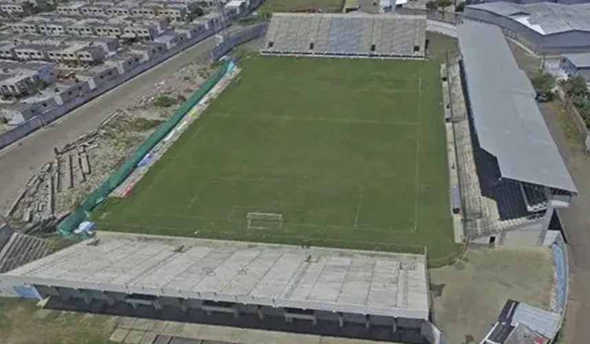 Estádio Jocay – Wikipédia, a enciclopédia livre
