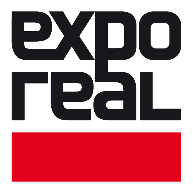 Image result for expo real logo