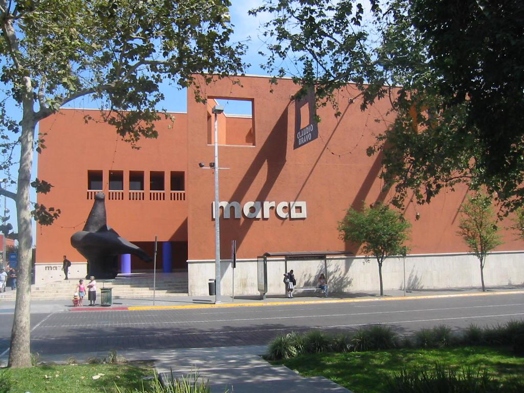 Museo de Arte Contemporáneo (Monterrey) - Wikipedia, la enciclopedia ...