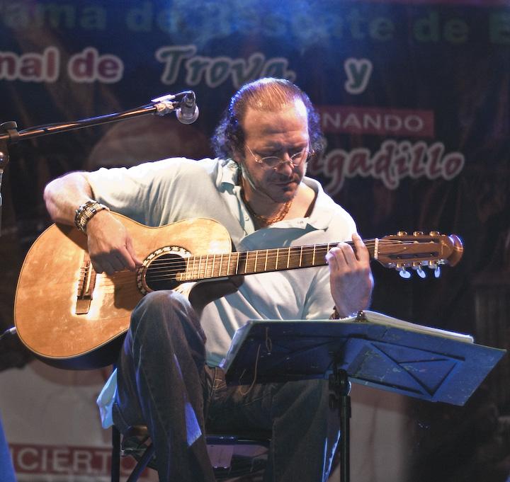 Fernando Delgadillo en 2008.