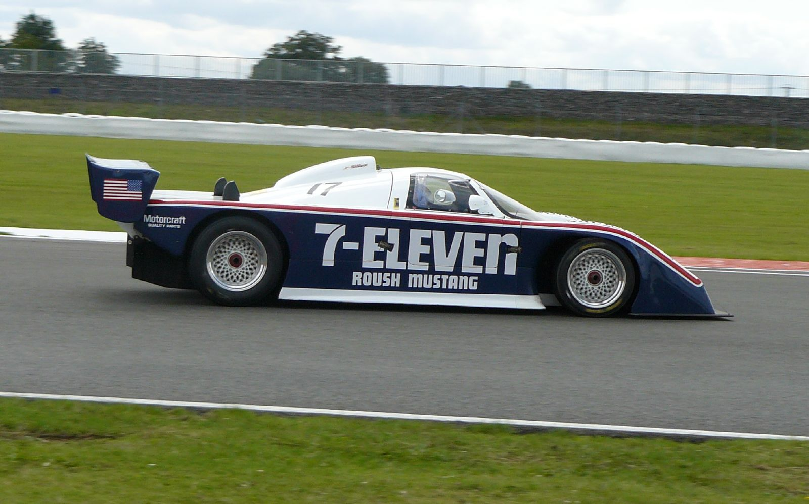 File Ford Mustang Probe Gtp Jpg Wikimedia Commons