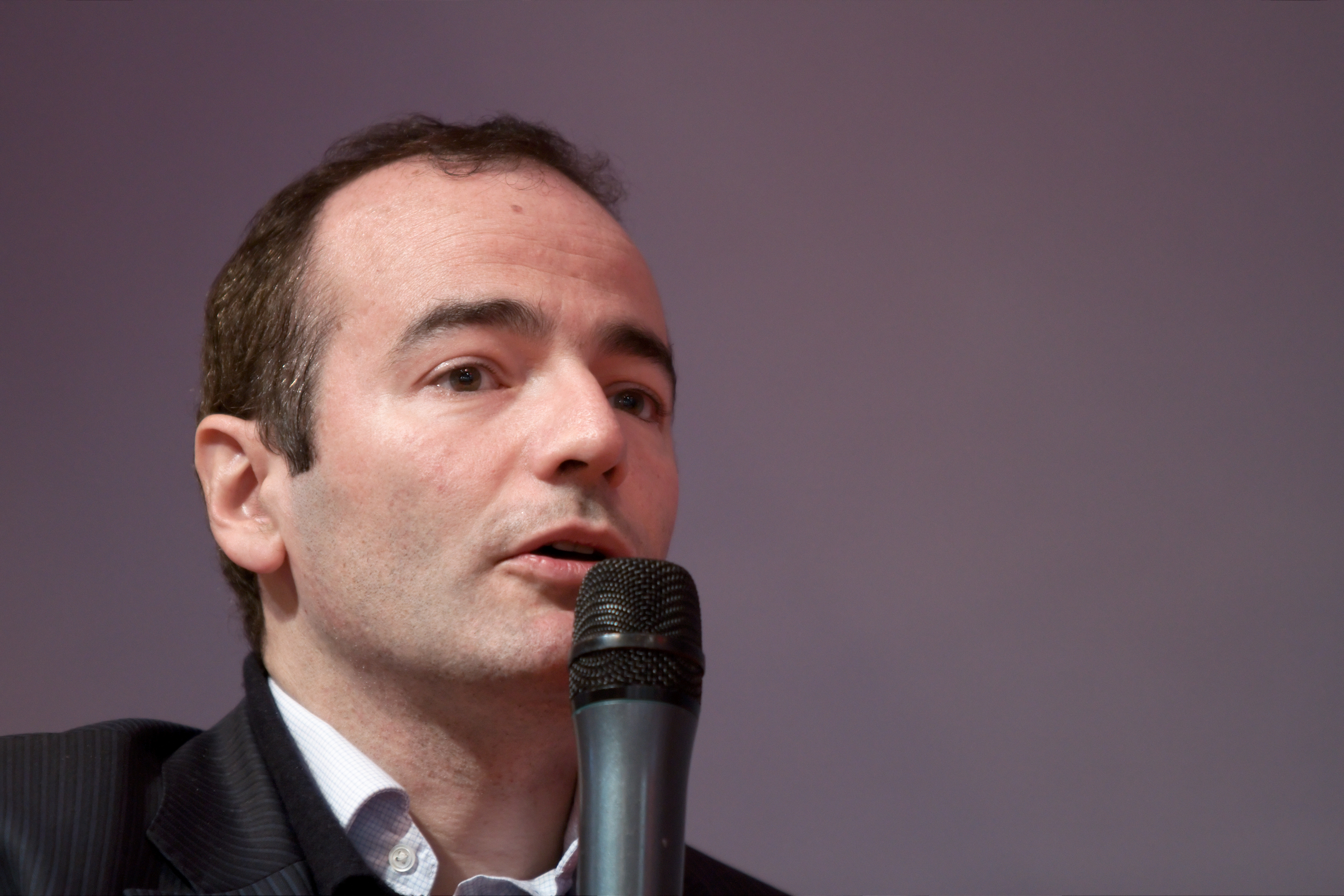 Fernand Goyvaerts peoplecheck.de