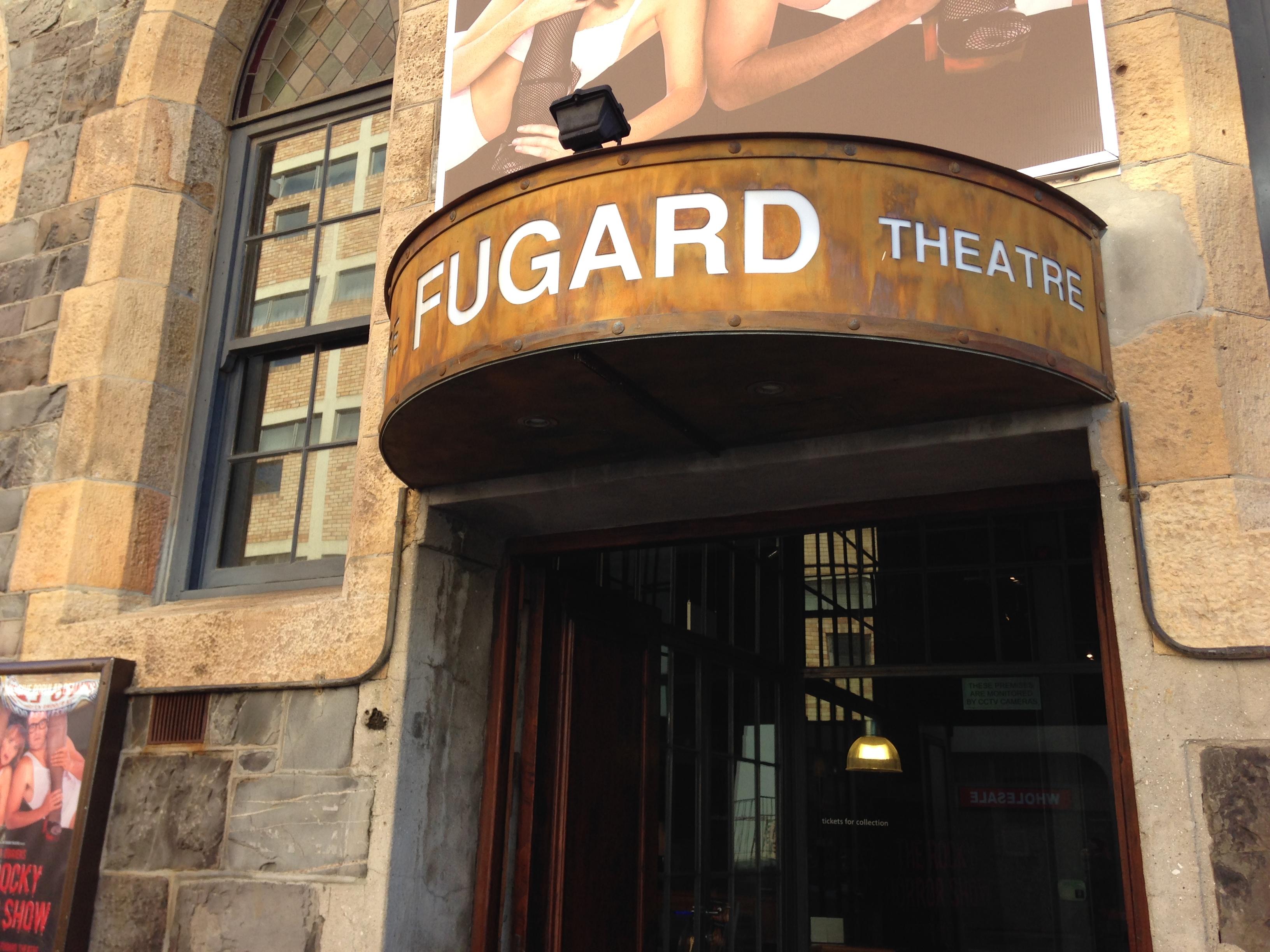 The Fugard Theater Kapstadt