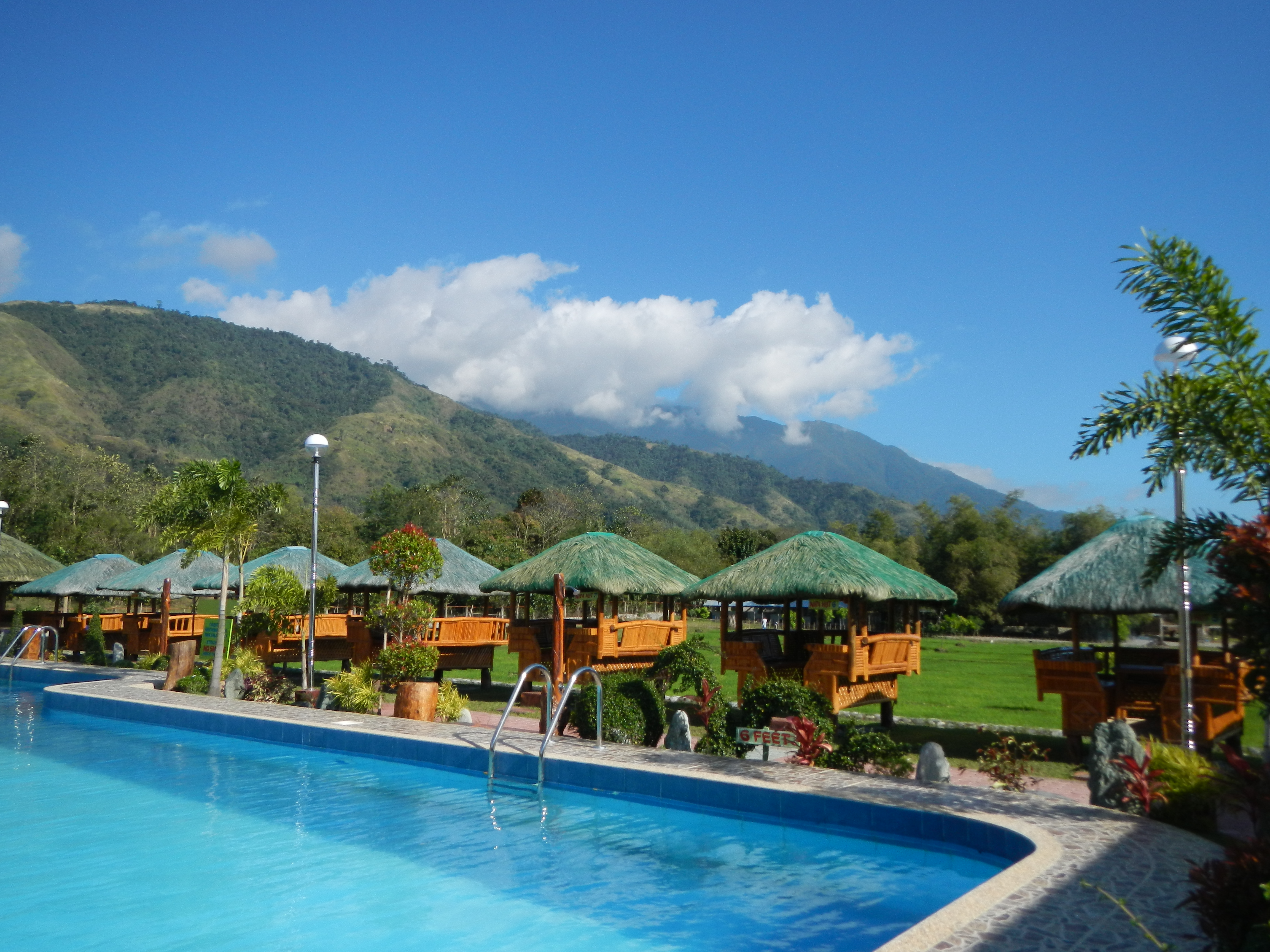 Water Villa Resorts Mexico
