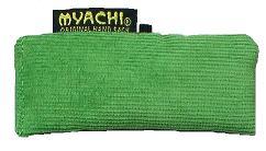 English: a green myachi original handsack