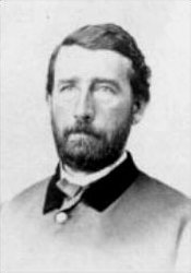 Morton C. Hunter Union Army general, lawyer, politician
